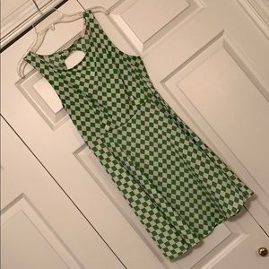 Dresses & Skirts - Boutique dress! Fonky in the cute way!